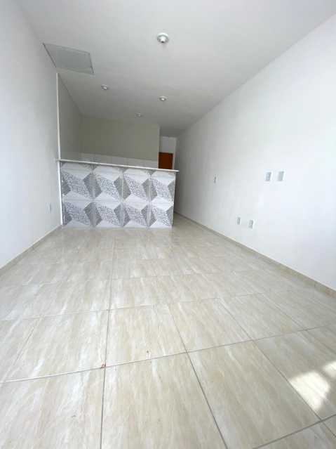 09768efc-c3a2-4432-bfe7-346703 - Casa com 1 quartos e Vaga - Cabuçu - Nova Iguaçu par Venda - PMCA10030 - 5