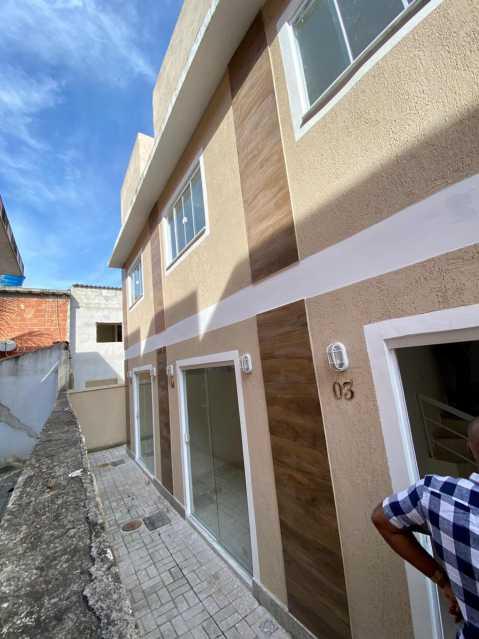 799b091f-f517-4d21-9a93-63ef64 - Casa 2 quartos à venda Rodilândia, Nova Iguaçu - R$ 145.000 - PMCA20288 - 5