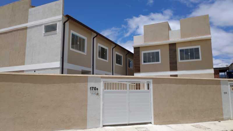 914_G1585156671 - Casa 2 quartos à venda Rodilândia, Nova Iguaçu - R$ 145.000 - PMCA20288 - 4