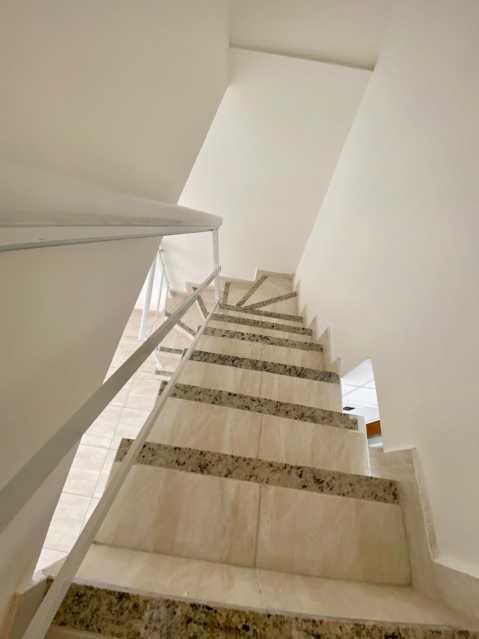 3139d58c-45dc-4828-a265-ee515c - Casa 2 quartos à venda Rodilândia, Nova Iguaçu - R$ 145.000 - PMCA20288 - 12
