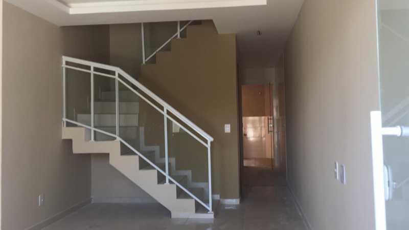 2. - Casa 2 quartos à venda Dom Rodrigo, Nova Iguaçu - R$ 335.000 - PMCA20290 - 3