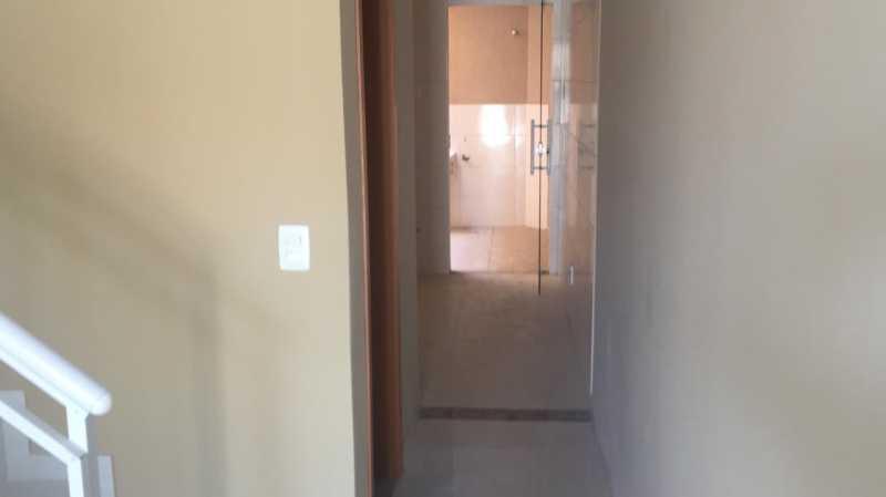 3. - Casa 2 quartos à venda Dom Rodrigo, Nova Iguaçu - R$ 335.000 - PMCA20290 - 4