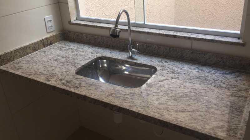 6. - Casa 2 quartos à venda Dom Rodrigo, Nova Iguaçu - R$ 335.000 - PMCA20290 - 7