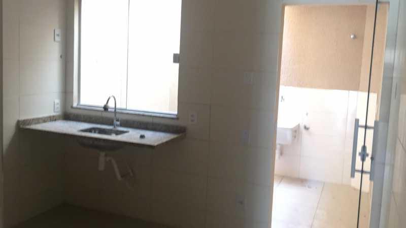 7. - Casa 2 quartos à venda Dom Rodrigo, Nova Iguaçu - R$ 335.000 - PMCA20290 - 8
