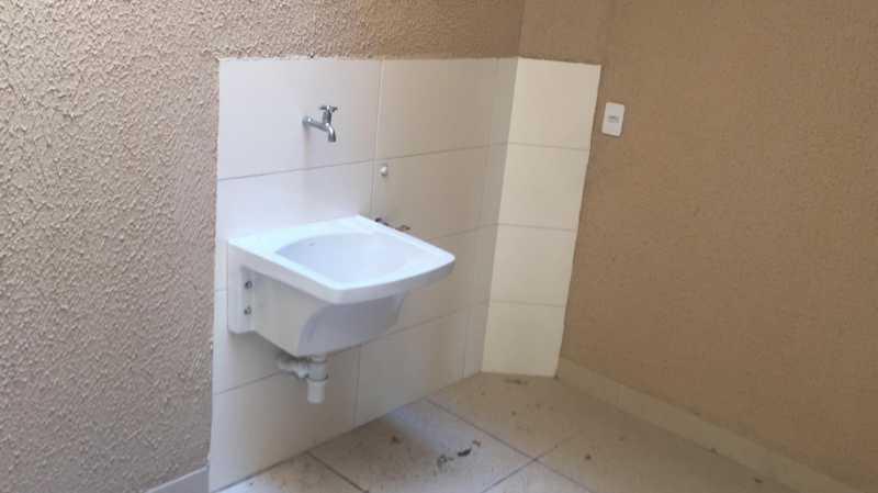 8. - Casa 2 quartos à venda Dom Rodrigo, Nova Iguaçu - R$ 335.000 - PMCA20290 - 9