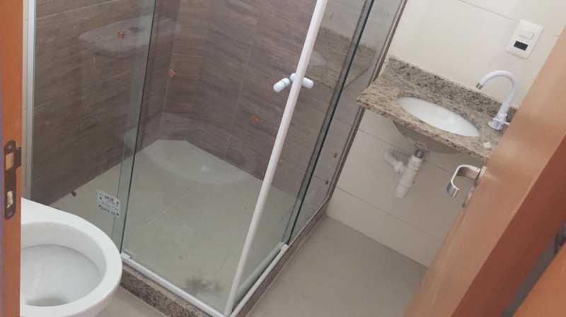 14. - Casa 2 quartos à venda Dom Rodrigo, Nova Iguaçu - R$ 335.000 - PMCA20290 - 15