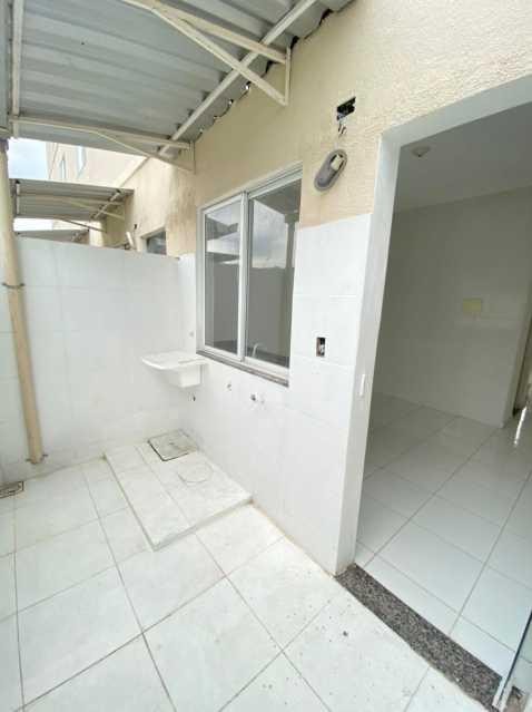 39a43f2d-882d-417e-8142-0f3d45 - Excelentes casas Duplex para Venda independentes com 2 quartos em Mesquita - SICA20027 - 17