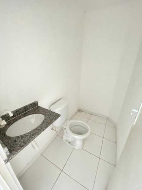 387fb386-81a5-4df6-845a-5faaa4 - Excelentes casas Duplex para Venda independentes com 2 quartos em Mesquita - SICA20027 - 12