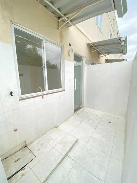 767a59a1-e852-4802-9acc-175986 - Excelentes casas Duplex para Venda independentes com 2 quartos em Mesquita - SICA20027 - 18