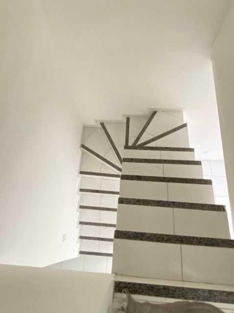 8388f392-7171-428a-9aed-5b4b54 - Excelentes casas Duplex para Venda independentes com 2 quartos em Mesquita - SICA20027 - 13