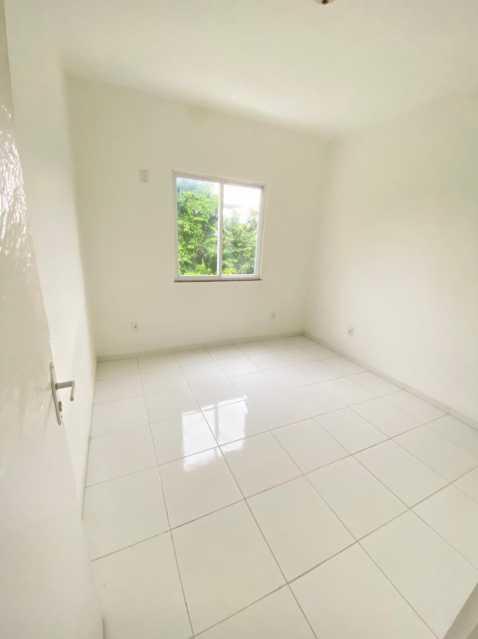 eb331d8b-8543-4a92-b99e-f106c0 - Excelentes casas Duplex para Venda independentes com 2 quartos em Mesquita - SICA20027 - 15