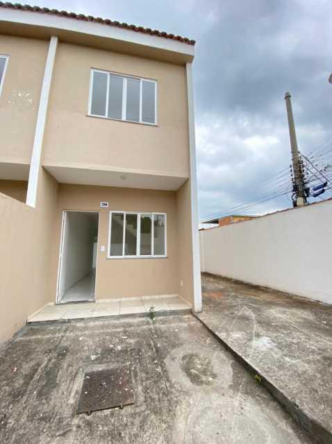 fde9f8d4-816c-495b-9c14-7dffd7 - Excelentes casas Duplex para Venda independentes com 2 quartos em Mesquita - SICA20027 - 1