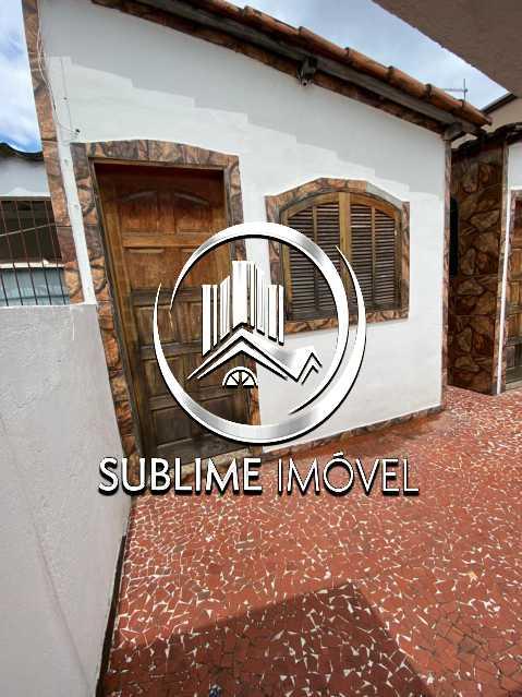 WhatsApp Image 2020-11-10 at 1 - Excelente casa À venda ou para locação de dois quartos na Vila Emil - Mesquita - SICA20029 - 6