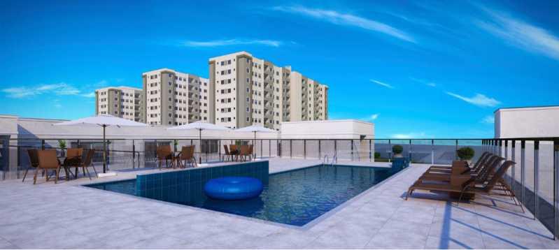 1 - Lançamento Residencial Duccio - Centro de Caxias. - SIAP20026 - 1