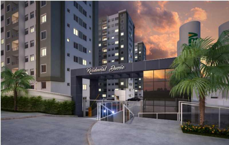 2 - Lançamento Residencial Duccio - Centro de Caxias. - SIAP20026 - 3