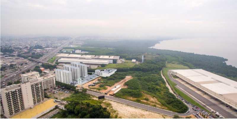 4 - Lançamento Residencial Duccio - Centro de Caxias. - SIAP20026 - 5