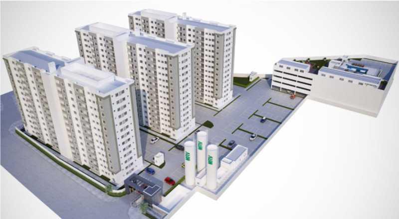 5 - Lançamento Residencial Duccio - Centro de Caxias. - SIAP20026 - 6