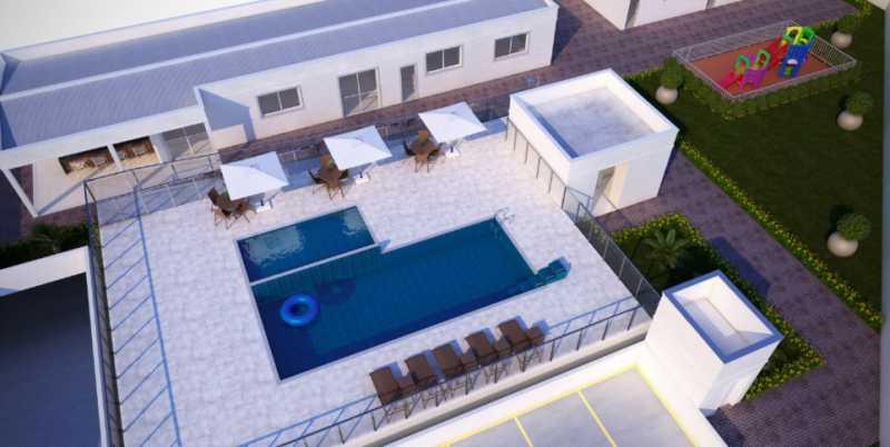 6 - Lançamento Residencial Duccio - Centro de Caxias. - SIAP20026 - 7