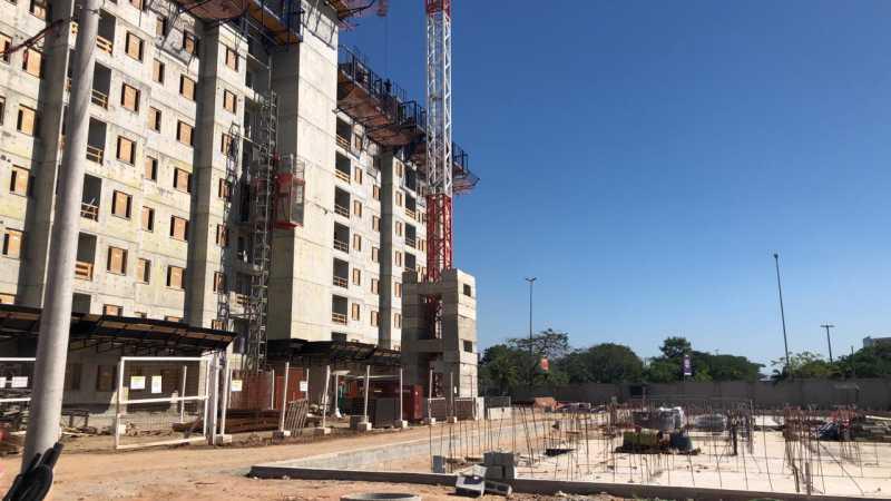 WhatsApp Image 2020-05-14 at 1 - Lançamento Residencial Duccio - Centro de Caxias. - SIAP20026 - 15