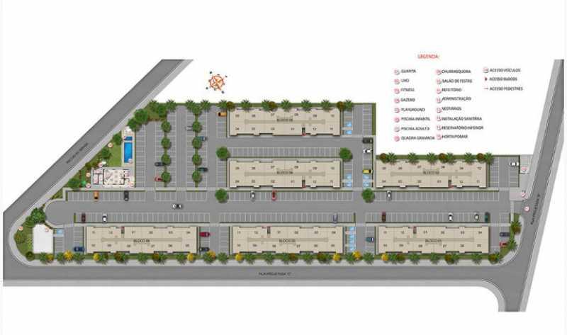 8 - Lançamento MRV em Santa Cruz!! - SIAP20028 - 9