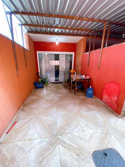 e72ac391-bbc5-4fd3-8961-932879 - Casa duplex com 2 quartos para venda em mesquita - SICN20006 - 1