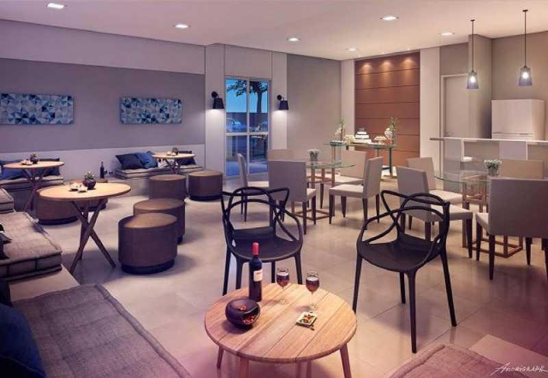 0001 12 - Excelente Apartamento em Nova Iguaçu para VENDA!!!! - SIAP20033 - 5