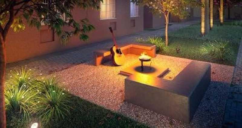 0001 5 - Excelente Apartamento em Nova Iguaçu para VENDA!!!! - SIAP20033 - 12