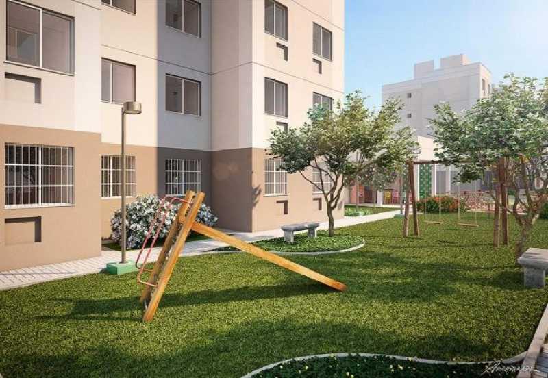 0001 2 - Excelente Apartamento em Nova Iguaçu para VENDA!!!! - SIAP20033 - 15