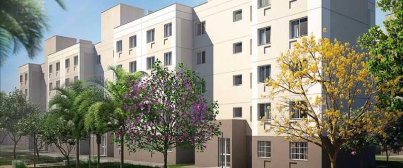 0001 1 - Excelente Apartamento em Nova Iguaçu para VENDA!!!! - SIAP20033 - 16