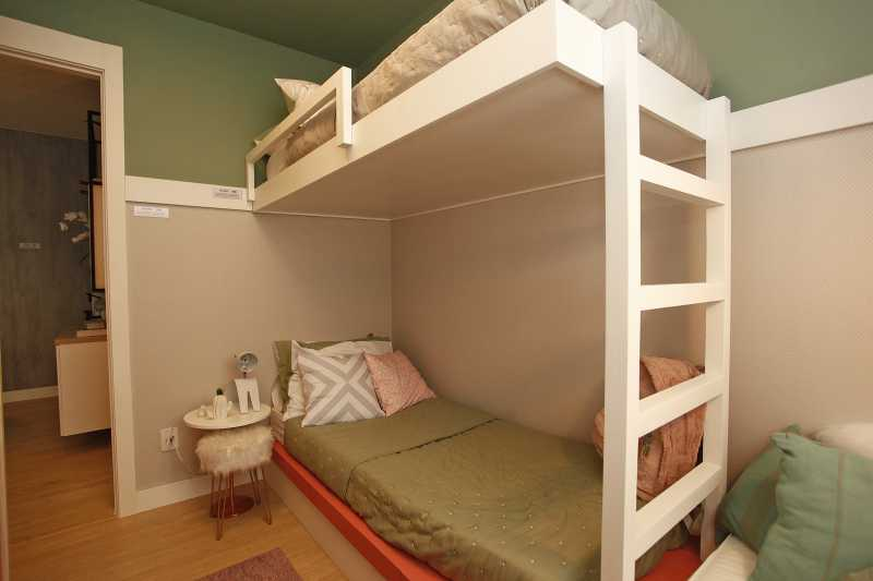 Escritório 2 - Excelente apartamento para venda - Mérito Jacarepaguá!! - SIAP20036 - 7