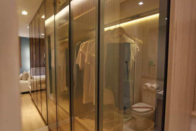 GP - Excelente apartamento para venda - Mérito Jacarepaguá!! - SIAP20036 - 9