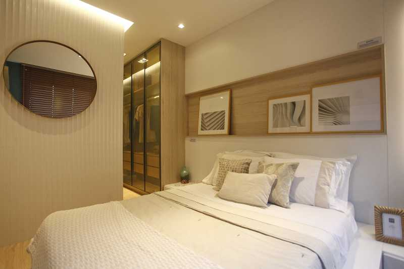 Quarto 2 - Excelente apartamento para venda - Mérito Jacarepaguá!! - SIAP20036 - 10