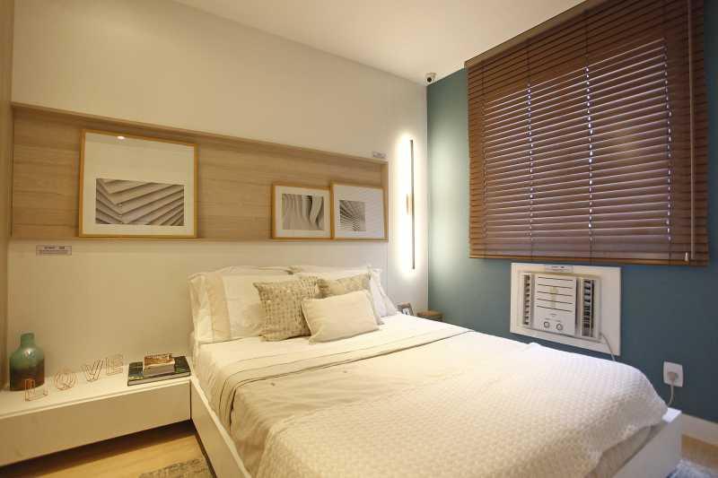 Quarto 3 - Excelente apartamento para venda - Mérito Jacarepaguá!! - SIAP20036 - 11