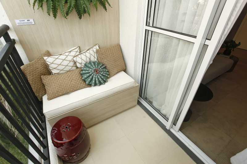 Sacada - Excelente apartamento para venda - Mérito Jacarepaguá!! - SIAP20036 - 16
