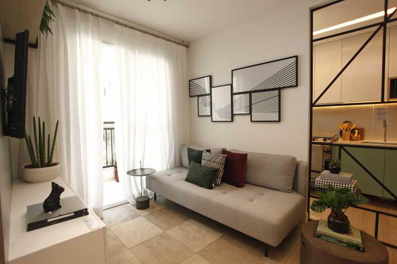 Sala 2 - Excelente apartamento para venda - Mérito Jacarepaguá!! - SIAP20036 - 18
