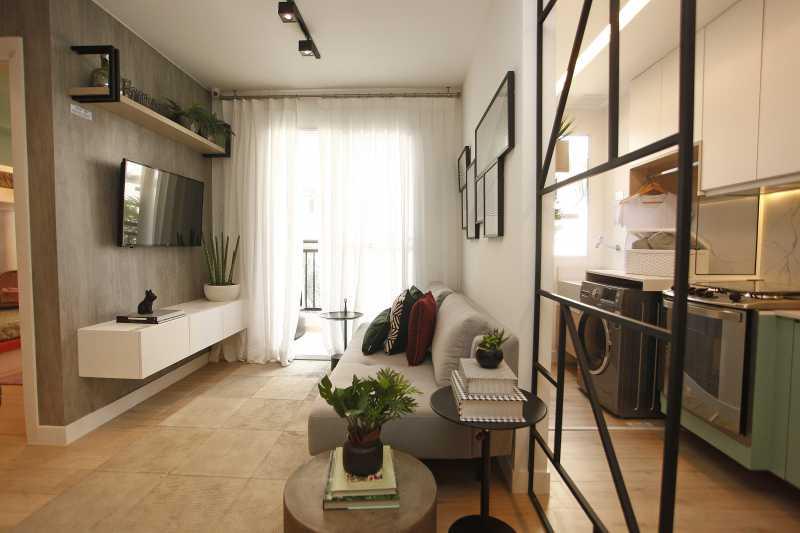 Sala 3 - Excelente apartamento para venda - Mérito Jacarepaguá!! - SIAP20036 - 19