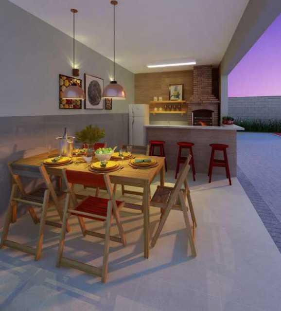 Área Gourmet - Excelente Apartamento para Venda - Completo Piedade! - SIAP20038 - 3