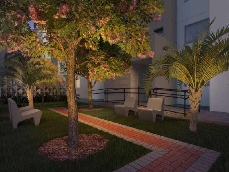 Área Verde - Excelente Apartamento para Venda - Completo Piedade! - SIAP20038 - 4