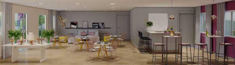 img161 - Excelente Apartamento para Venda - Completo Piedade! - SIAP20038 - 7