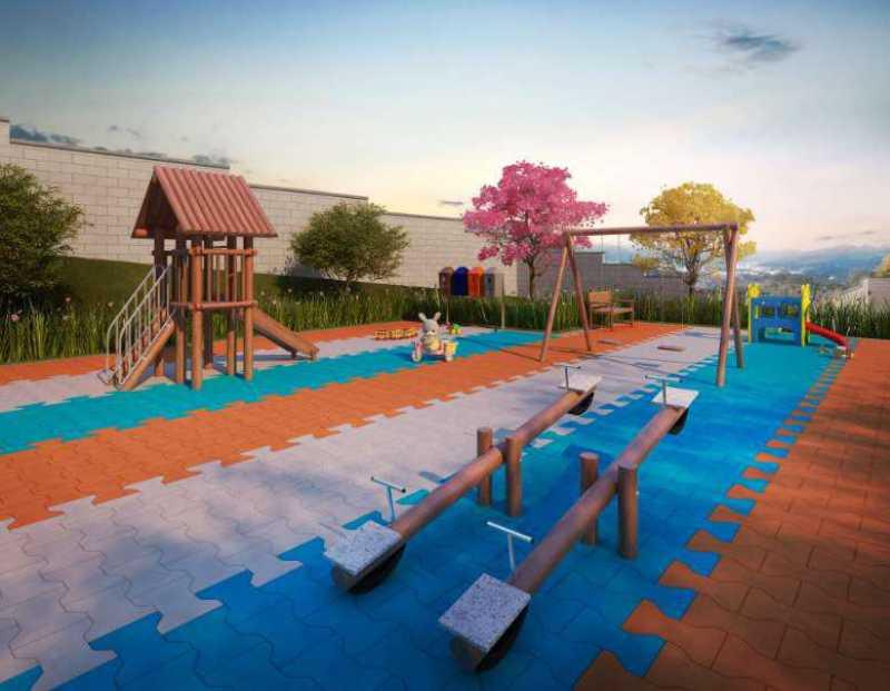 PlayGround 2 - Excelente Apartamento para Venda - Completo Piedade! - SIAP20038 - 14
