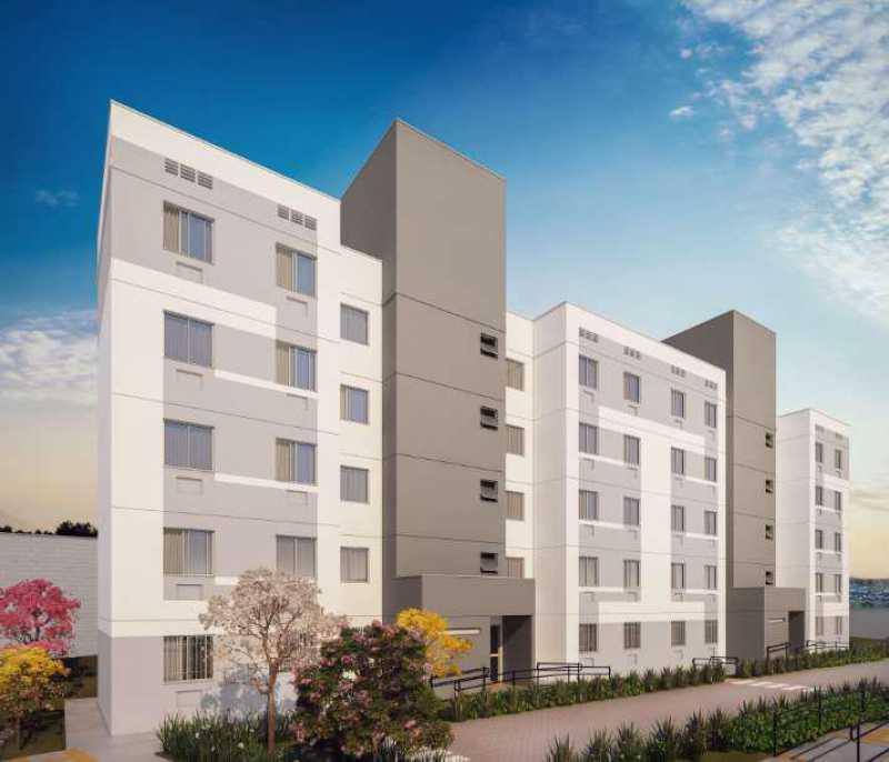 Torres - Excelente Apartamento para Venda - Completo Piedade! - SIAP20038 - 16
