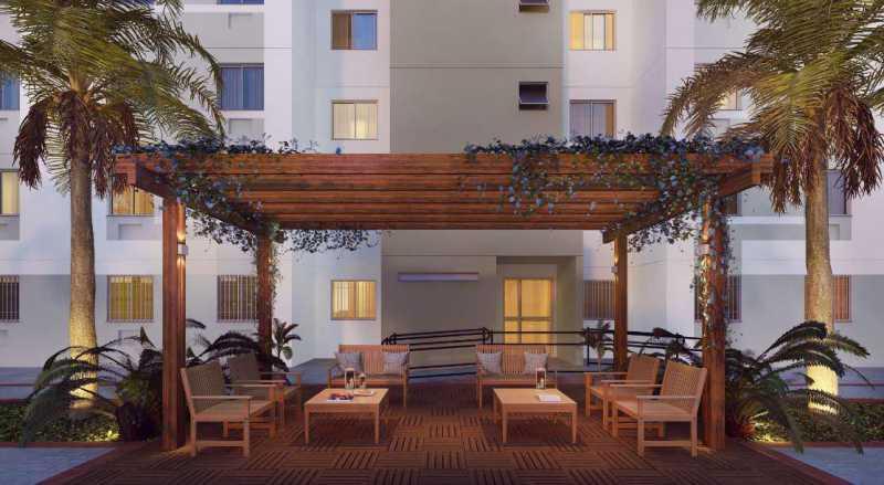 Varanda Gourmet - Excelente Apartamento para Venda - Completo Piedade! - SIAP20038 - 17