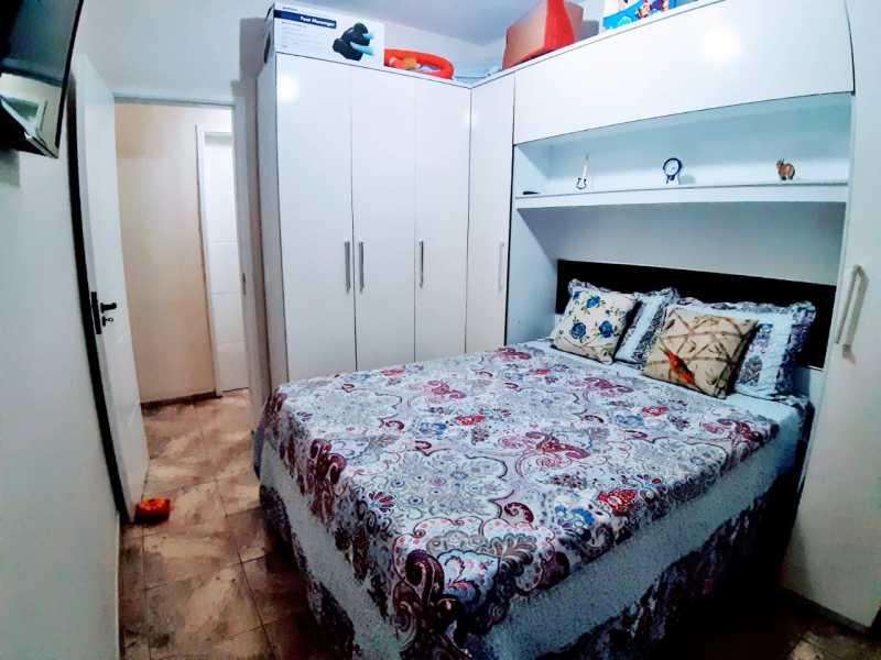 casa12 - EXCELENTE APARTAMENTO NA TAQUARA! - SIAP20039 - 9