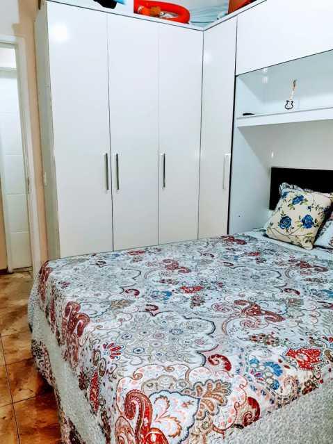 casa11 - EXCELENTE APARTAMENTO NA TAQUARA! - SIAP20039 - 10