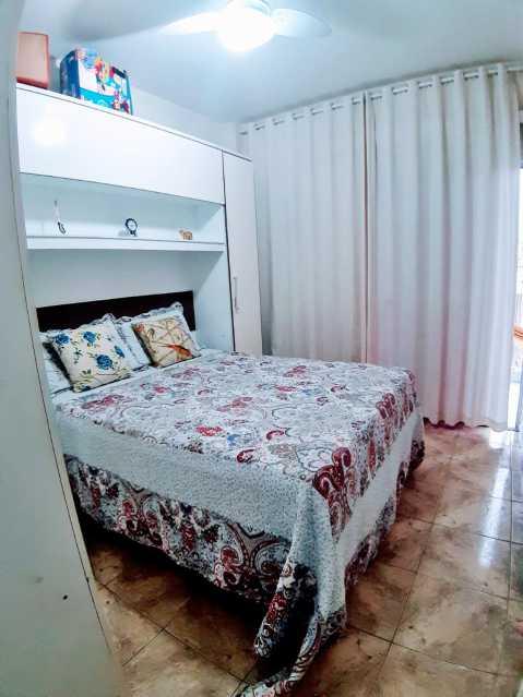 casa10 - EXCELENTE APARTAMENTO NA TAQUARA! - SIAP20039 - 11