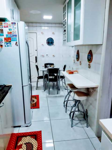 casa - EXCELENTE APARTAMENTO NA TAQUARA! - SIAP20039 - 8