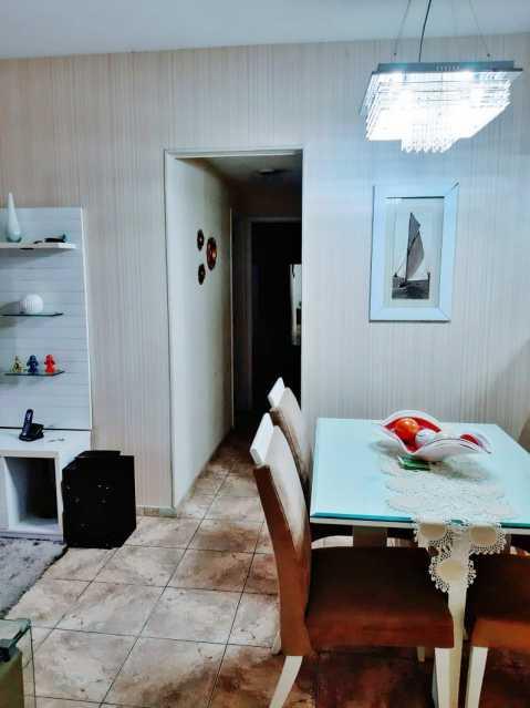 casa18 - EXCELENTE APARTAMENTO NA TAQUARA! - SIAP20039 - 3