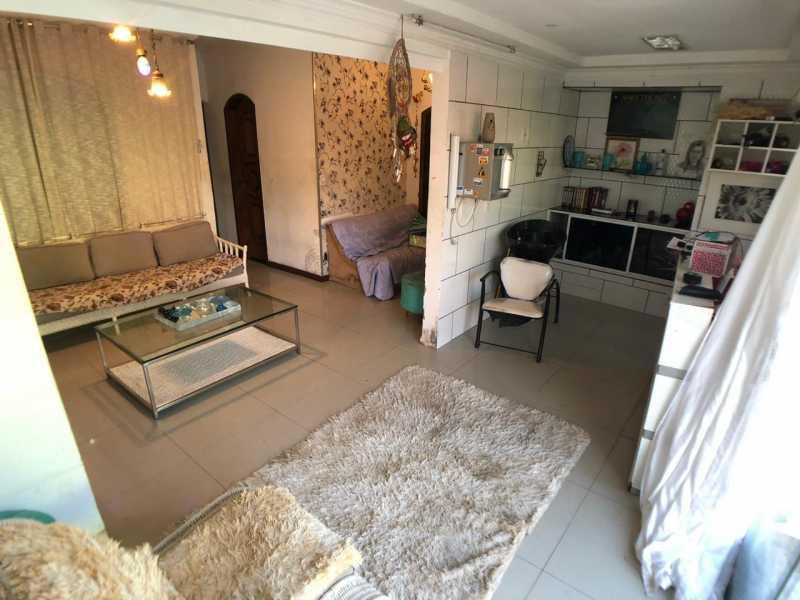 WhatsApp Image 2020-06-04 at 1 - Ampla Casa de 3 Quartos para VENDA na Vila Emil - Mesquita, RJ. - SICA30008 - 4
