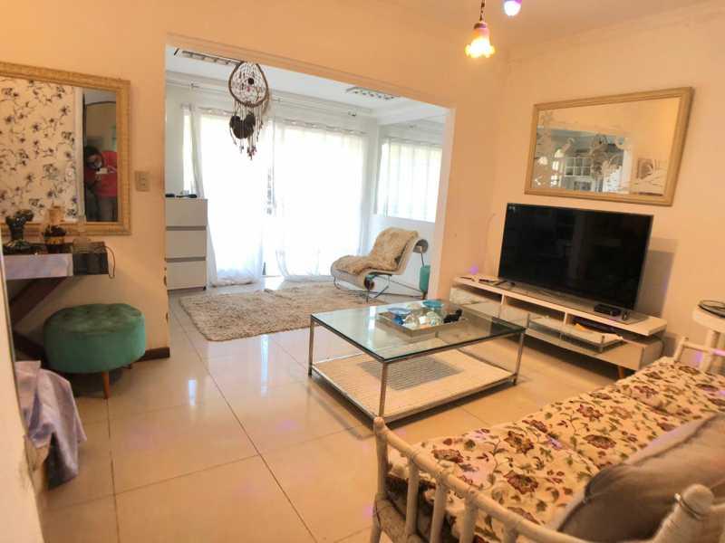 WhatsApp Image 2020-06-04 at 1 - Ampla Casa de 3 Quartos para VENDA na Vila Emil - Mesquita, RJ. - SICA30008 - 1
