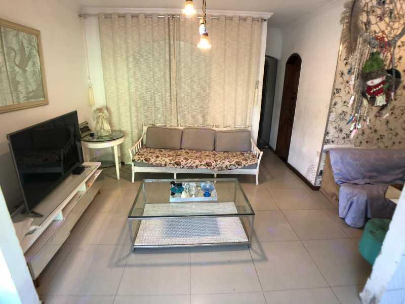 WhatsApp Image 2020-06-04 at 1 - Ampla Casa de 3 Quartos para VENDA na Vila Emil - Mesquita, RJ. - SICA30008 - 6